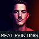 Real Painting - GraphicRiver Item for Sale