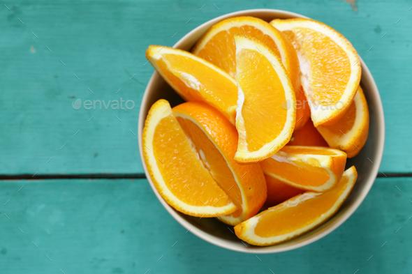 Orange - Stock Photo - Images