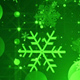 Green Christmas Background - VideoHive Item for Sale