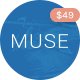 Muse: A Modern Multi-Purpose Music WordPress Theme - ThemeForest Item for Sale