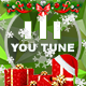 Christmas Spirit - AudioJungle Item for Sale