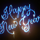 Magic Happy New Year Text - VideoHive Item for Sale