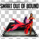 Smart Out Of Bound Frames - GraphicRiver Item for Sale