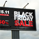 Black Friday Sale Rollup Banners - GraphicRiver Item for Sale