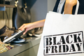 Choosing shoes in store - PhotoDune Item for Sale
