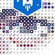 Vector Mosaic - GraphicRiver Item for Sale