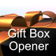 Gift Box Opener - VideoHive Item for Sale