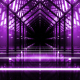 Purple Hallway - VideoHive Item for Sale