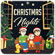 Christmas Nights - Flyer