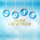 New Year Greetings 2018 - VideoHive Item for Sale