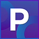 Purpley Powerpoint - GraphicRiver Item for Sale