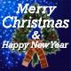 Christmas Positive