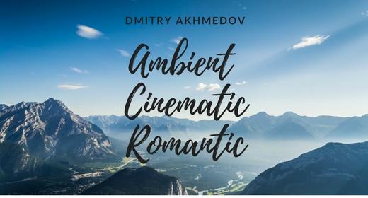 ambient, cinematic, romantic