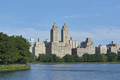Central park lake, New york - PhotoDune Item for Sale