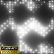 Wall of Lights – VJ Loop v.6 - VideoHive Item for Sale