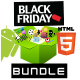 Bundle - HTML5 9 Games