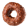 Chocolate cereal ring isolated - PhotoDune Item for Sale