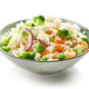 bowl of rice and vegetables - PhotoDune Item for Sale