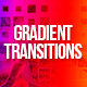 Color Gradient Transitions - VideoHive Item for Sale