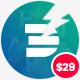 Doyle - Creative Multipurpose WordPress Theme - ThemeForest Item for Sale