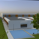 Nordic Building Design - 3DOcean Item for Sale
