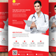 Doctor Flyer - GraphicRiver Item for Sale