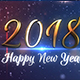 Countdown New Year 2018 - VideoHive Item for Sale