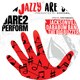 Jazz Dare 2 Perform Music Flyer - GraphicRiver Item for Sale