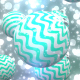 Falling Balls with Particles - VideoHive Item for Sale