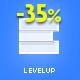 LEVELUP - Responsive Creative Multipurpose WordPress Theme - ThemeForest Item for Sale