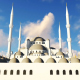 White Mosque - VideoHive Item for Sale