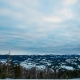 View in Sundown Winter Mountain - VideoHive Item for Sale