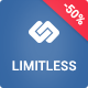 Limitless - Responsive Web Application Kit - ThemeForest Item for Sale