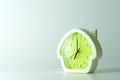 Green alarm clock - PhotoDune Item for Sale