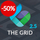 The Grid - Responsive WordPress Grid Plugin - CodeCanyon Item for Sale