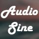 AudioSine