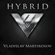 Hybrid Aggressive Trailer