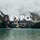 Expo Creative Powerpoint Template