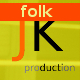 Cheerful Indie Folk