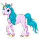 Young Unicorn - GraphicRiver Item for Sale