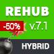 REHub - Price Comparison, Affiliate Marketing, Multi Vendor Store, Community Theme - ThemeForest Item for Sale