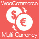 WooCommerce Multi Currency - CodeCanyon Item for Sale