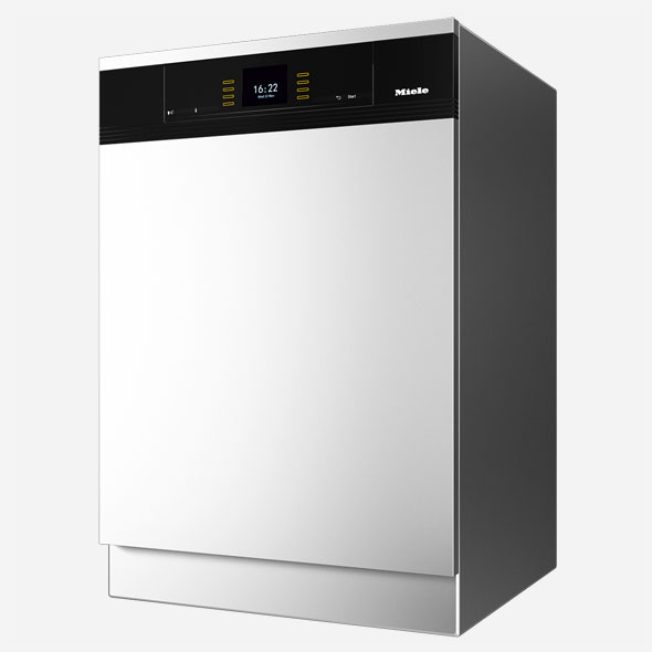 Miele G 6900 SCi Dishwasher - 3DOcean Item for Sale