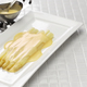 white asparagus with hollandaise sauce - PhotoDune Item for Sale