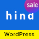Hind - Multi-Concept Portfolio WordPress Theme - ThemeForest Item for Sale