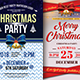 Christmas Flyers Bundle Template - GraphicRiver Item for Sale