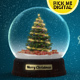 Snow Globe - Christmas Tree - VideoHive Item for Sale