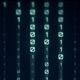 Binary Code 4K - VideoHive Item for Sale