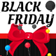 Black Friday Card v1 - CodeCanyon Item for Sale