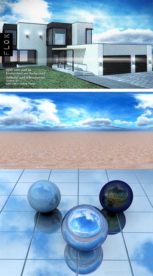 3DOcean Daylight Desrt 86 21019271